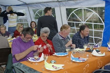 Fællesspisning 2010